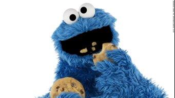 cookie! nom nom