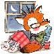GingerFox