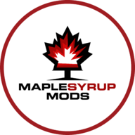 Maple Syrup Mods