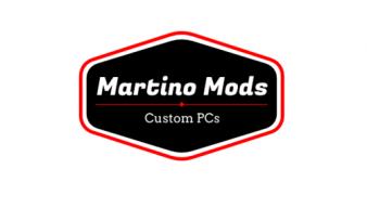 MartinoMods